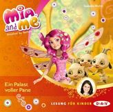 Mia and me - Ein Palast voller Pane, Audio-CD