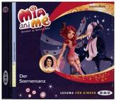 Mia and me - Der Sternentanz, 1 Audio-CD