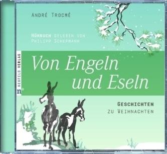 Von Engeln und Eseln, 1 Audio-CD