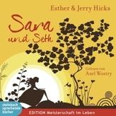 Sara und Seth, 2 Audio-CDs