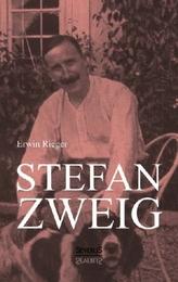Stefan Zweig. Biographie
