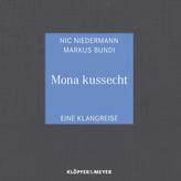 Mona kussecht, 1 Audio-CD