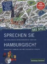 Sprechen Sie Hamburgisch? (Spiel), Das Spiel