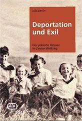 Deportation und Exil