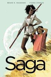 Saga. Bd.3