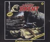 Parasitentod, 3 Audio-CDs