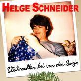 Weihnachten bei van den Bergs, 1 Audio-CD
