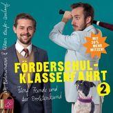 Förderschulklassenfahrt, 1 Audio-CD. Tl.2