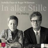In aller Stille, 1 Audio-CD