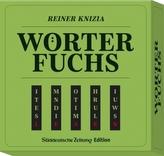 Wörter-Fuchs (Spiel)