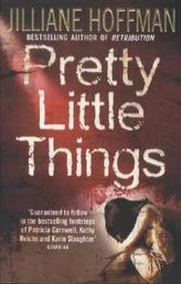 Pretty Little Things. Mädchenfänger, englische Ausgabe