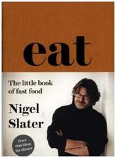 Eat. Eat, englische Ausgabe