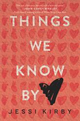 Things We Know by Heart. Mein Herz wird dich finden, englische Ausgabe