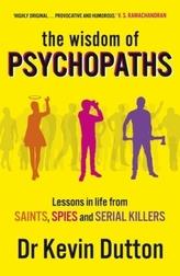 The Wisdom of Psychopaths. Psychopathen, englische Ausgabe