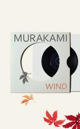 Wind. Wenn der Wind singt, englische Ausgabe