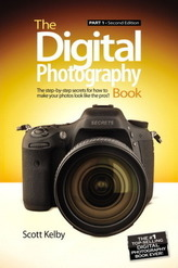 The Digital Photography Book. Vol.1