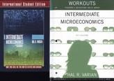 Intermediate Miceoeconomics with Calculus. Intermediate Microeconomics. Workouts, 2 Vols.
