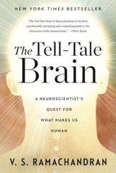 Tell-Tale Brain. Die Frau, die Töne sehen konnte, englische Ausgabe
