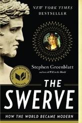 The Swerve. Die Wende, Wie die Renaissance begann, englische Ausgabe