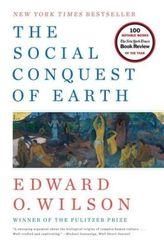 The Social Conquest of Earth. Die soziale Eroberung der Erde, englische Ausgabe