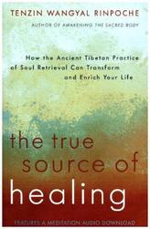 The True Source of Healing