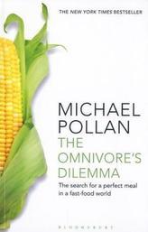 The Omnivore's Dilemma. Das Omnivoren-Dilemma, englische Ausgabe