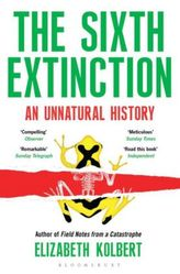 The Sixth Extinction. Das sechste Sterben, englische Ausgabe