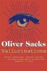 Hallucinations. Drachen, Doppelgänger und Dämonen, englische Ausgabe