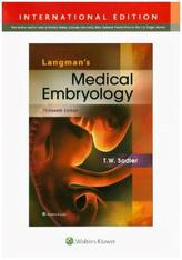 Langman's Medical Embryology, International Edition