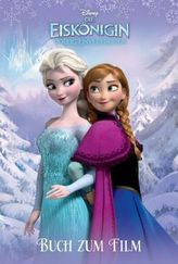 Die Eiskönigin - Buch zum Film