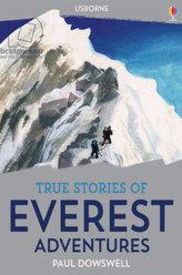 True Stories Everest Adventures