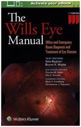 The Wills Eye Manual