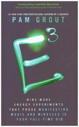 E-Cubed. E²+, englische Ausgabe