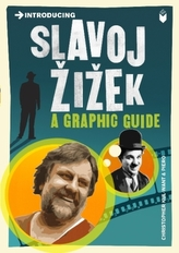 Introducing Slavoj Zizek