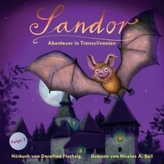 Sandor, Abenteuer in Transsilvanien, 1 Audio-CD