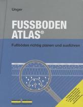 Fußboden-Atlas, 2 Bde.