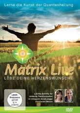 Matrix Live, 1 DVD