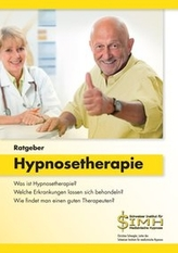 Ratgeber Hypnosetherapie