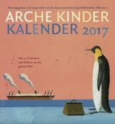 Arche Kinder Kalender 2017