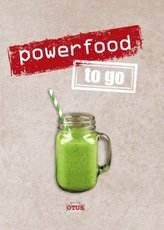 Powerfood to go