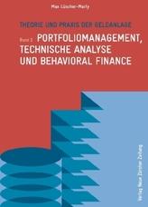 Theorie und Praxis der Geldanlage. Bd.2