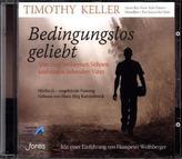 Bedingungslos geliebt, 1 MP3-CD