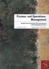 Prozess- und Operations-Management