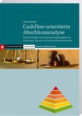 Cashflow-orientierte Abschlussanalyse