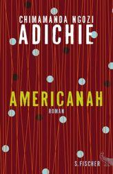 Americanah, deutsche Ausgabe