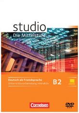 Unterrichtsvorbereitung interaktiv, CD-ROM
