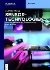 Sensor-Technologien. Bd.1