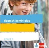 5. Schuljahr, Lernplan, CD-ROM