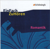Romantik, 1 Audio-CD