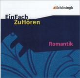 Romantik, 1 Audio-CD